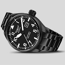 Airacobra P42 V.1.22.5.148.5 Pilot`s Watch by AVIATOR Watch Brand