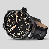Airacobra P42 V.1.22.5.157.4 Pilot`s Watch by AVIATOR Watch Brand