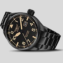 Airacobra P42 V.1.22.5.157.5 Pilot`s Watch by AVIATOR Watch Brand