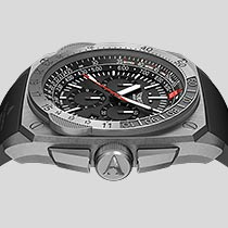 MIG-29 SMT M.2.30.0.219.6 Pilot`s Watch by AVIATOR Watch Brand