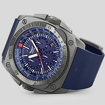 MIG-29 SMT M.2.30.0.220.6 Pilot`s Watch by AVIATOR Watch Brand